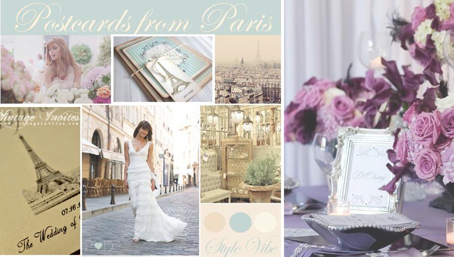 vintage paris blog